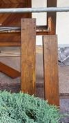 Holz, vergraut, kaputt, Renovierung, neu, Maserung