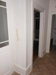 Lackieren, Türen Fenster, Aqualack, VOC-Reduziert